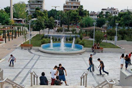 Πλατεία Νέας Σμύρνης